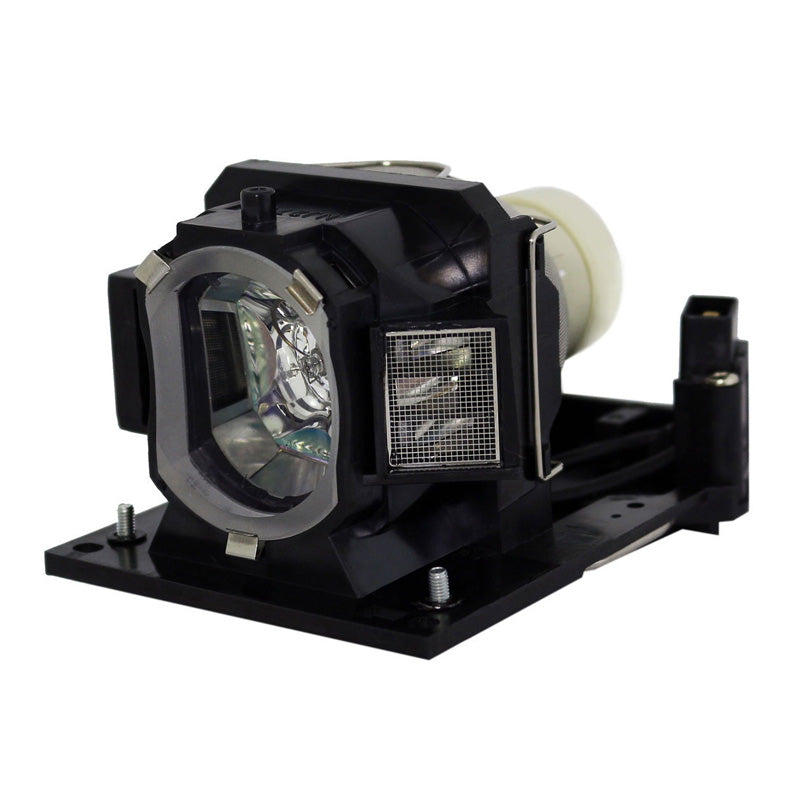 Hitachi CP-A302WN Assembly Lamp with High Quality Projector Bulb Inside