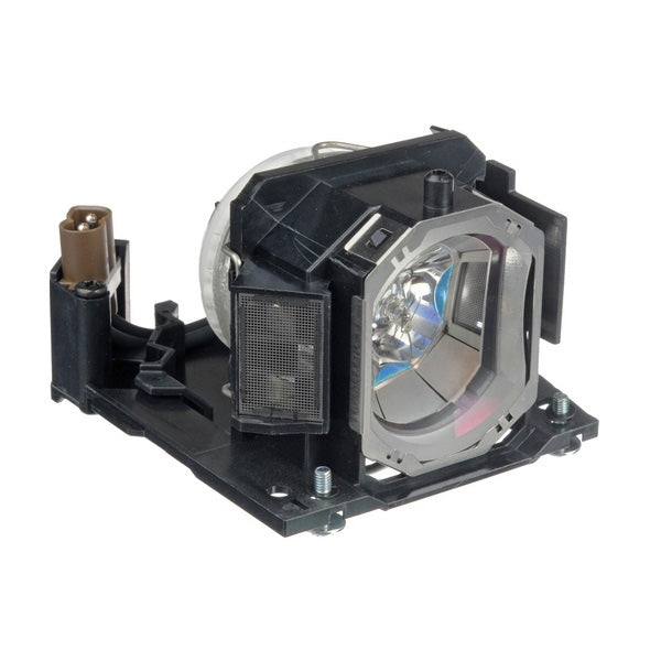 Hitachi DT01461 Projector Housing with Genuine Original Philips UHP Bulb