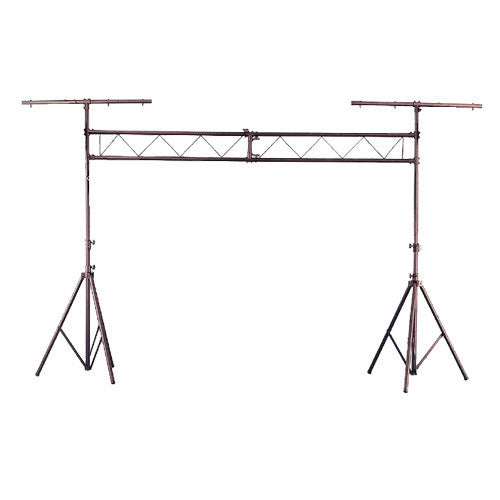 BULBAMERICA 10 Foot easy-to-setup Trussing System DJ Lighting Stand