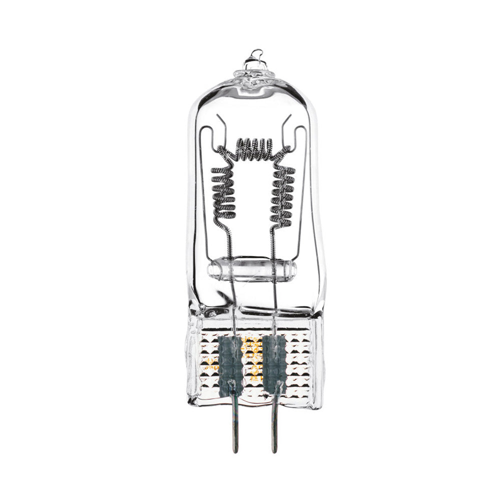 OSRAM EGY - 64575 - 1000W 230V GX6.35 Base Halogen Light Bulb