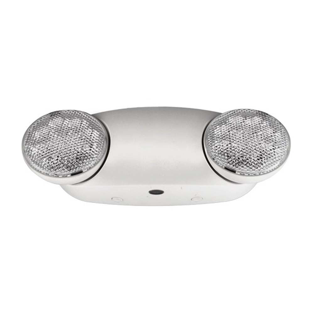 NICOR EML Series Micro Emergency LED Light Fixture, Remote Capable