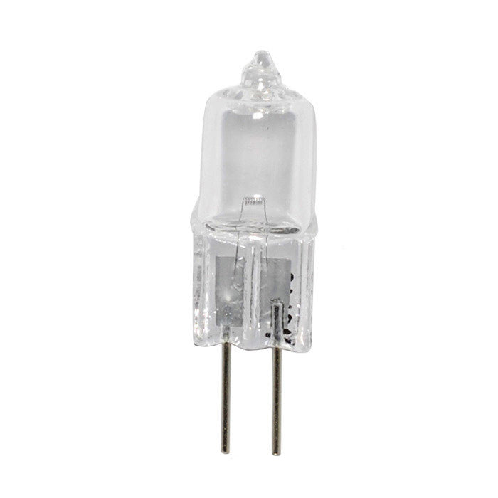 BulbAmerica ESA FHD 10 watts 6 volts G4 2-Pin Halogen light bulb