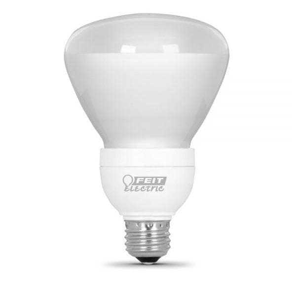 Compact Fluorescent 15w BR30 H for High Heat Bulb