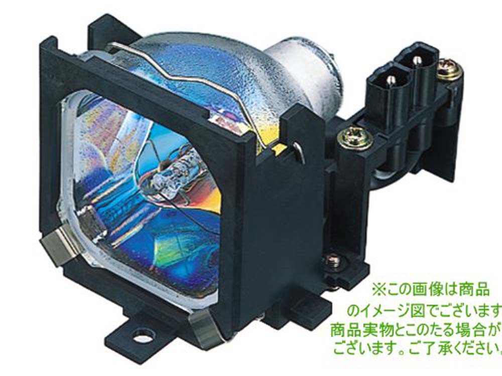 Panasonic PT-L758U Assembly Lamp with High Quality Projector Bulb Inside