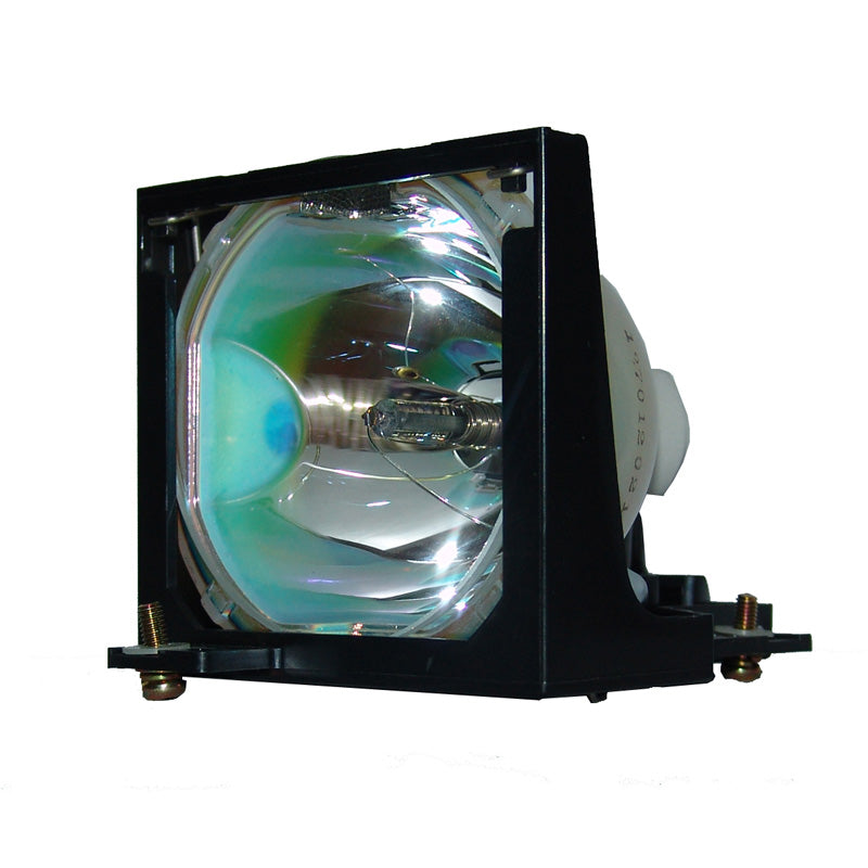 Panasonic PT-597N Assembly Lamp with High Quality Projector Bulb Inside
