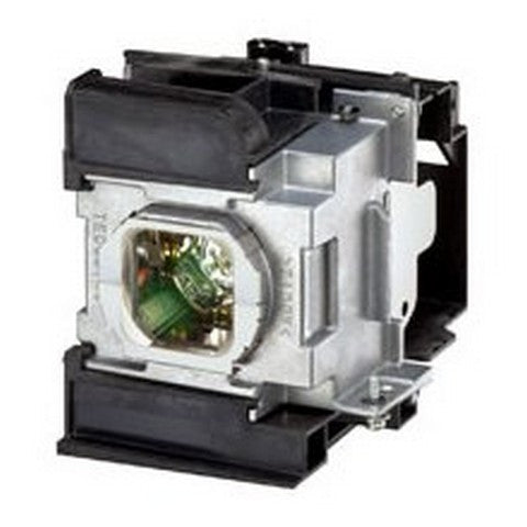 Panasonic PT-AH1000E Projector Housing with Genuine Original OEM Bulb