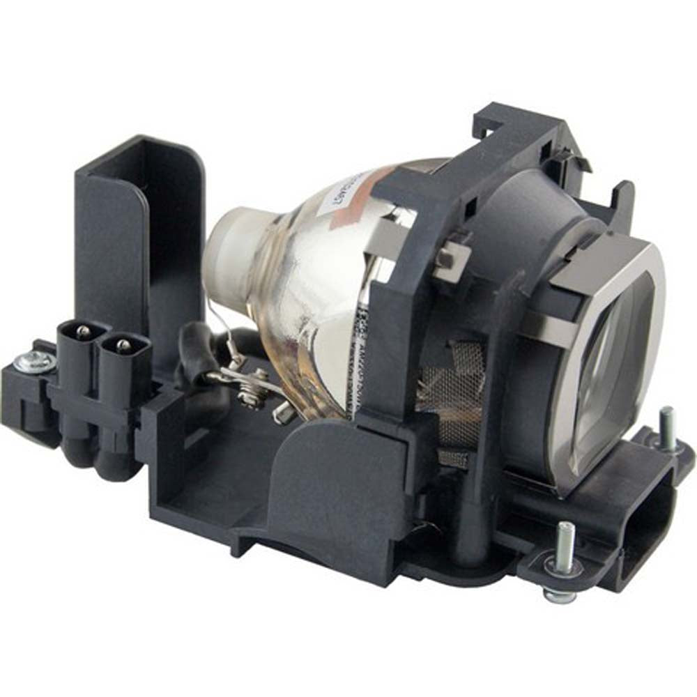 Panasonic PT-LB60 LCD Projector Assembly with High Quality OEM Compatible Bulb