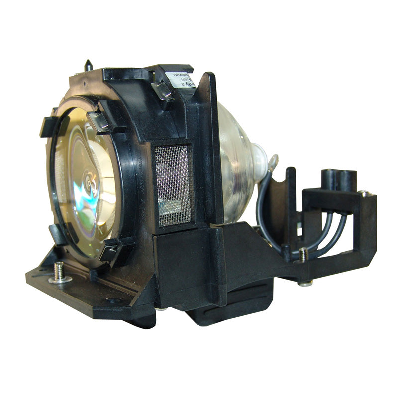 Panasonic ET-LAD12000F Assembly Lamp with High Quality Projector Bulb Inside