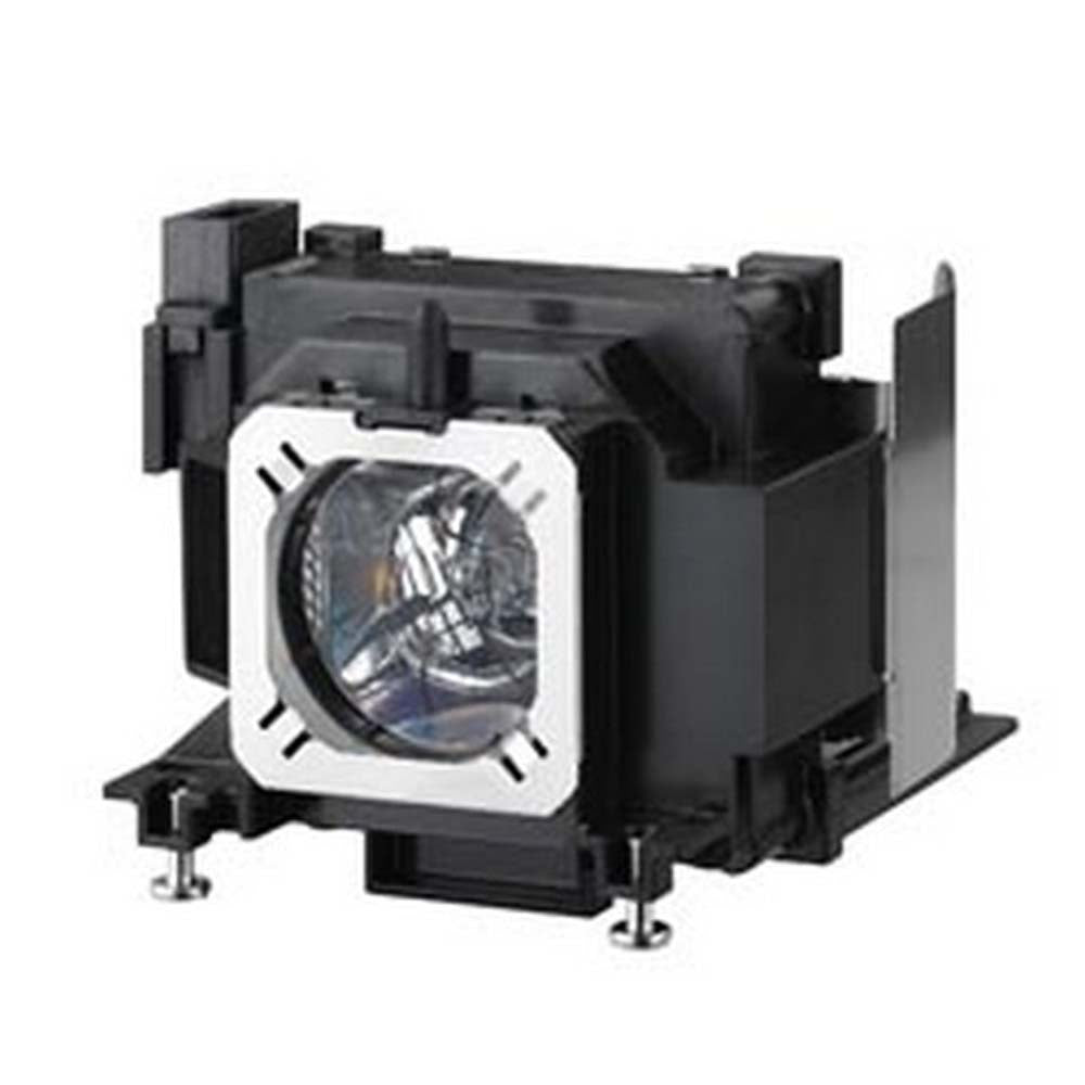 Panasonic PT-LW25H LCD Projector Assembly with High Quality OEM Compatible Bulb