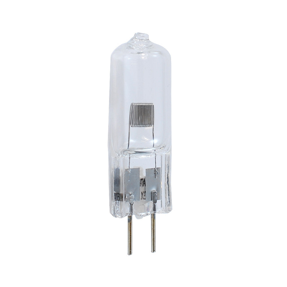 BULBAMERICA EVC 250 watt 24 volt G6.35 2-pin base halogen bulb