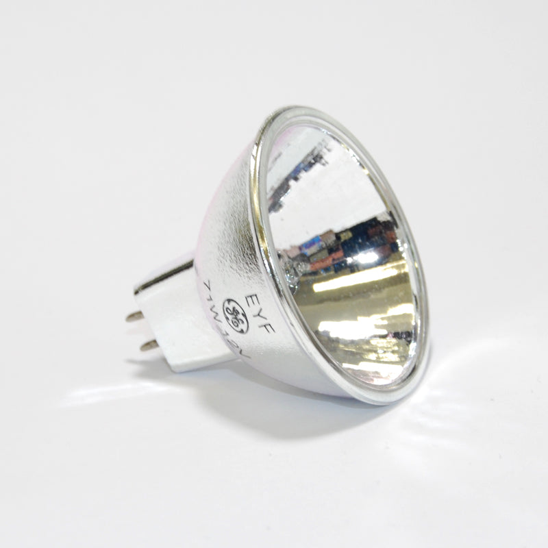 GE EYF 71W 12V MR16 Narrow Spot ConstantColor Halogen Light Bulb