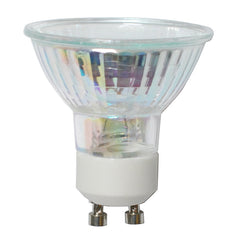 BulbAmerica BAB GU10  MR16 20W 120V Flood Mini Reflector Bulb