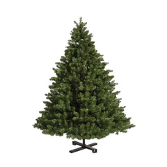 Vickerman 9.5Ft. Green 3203 Tips Christmas Tree