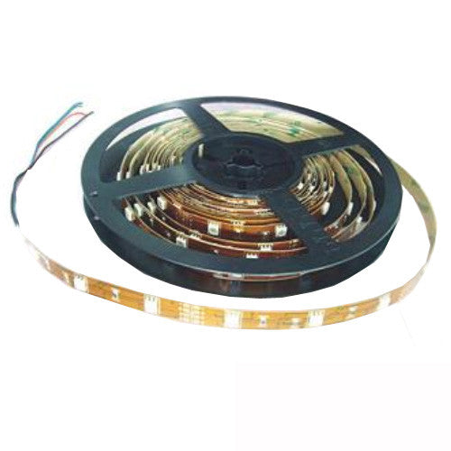 OPTIMA 5 Meter 16.4Ft. Warm White 300 LED Strip