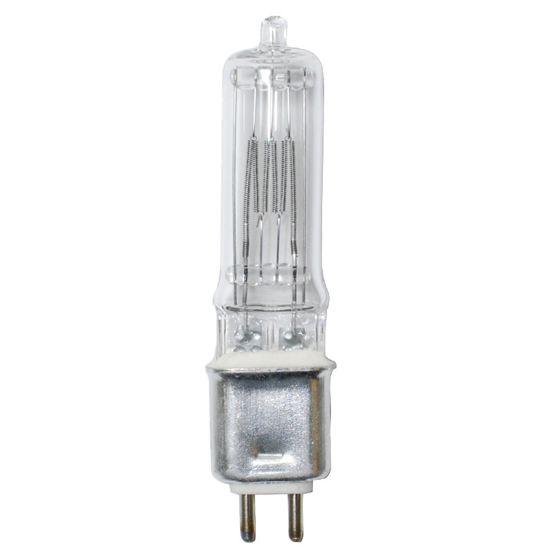 GLA Bulb - 575w 115v G9.5 Base GLA Halogen Stage and Studio Lamp