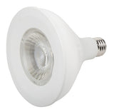 High Quality LED 14w 120v Dimmable PAR38 Daylight FL40 Light Bulb - 100w Equiv.