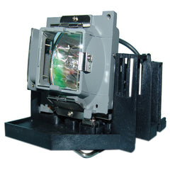 Planar PR5022 Projector Housing with Genuine Original OEM Bulb