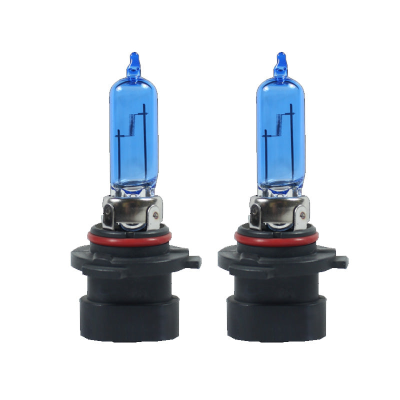 BULBAMERICA 9005XS - 65W 12V Xenon White Twin Pack Halogen Light Bulb