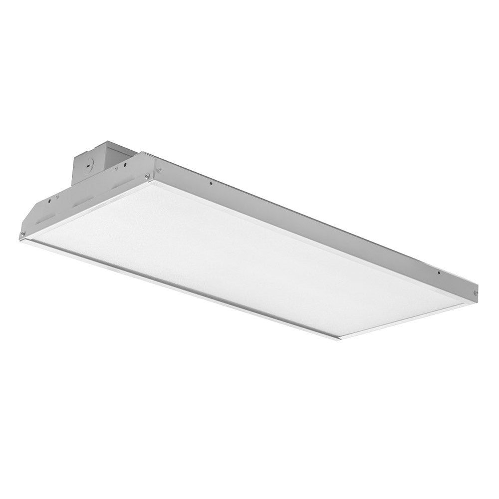 NICOR 100 Watt LED High Bay in 5000K