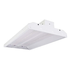 NICOR 110-Watt Linear LED High Bay in 5000K