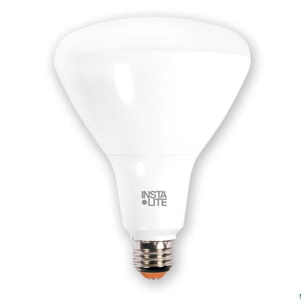 InstaLite 11W BR30 Dimmable LED 2700K Light Bulb