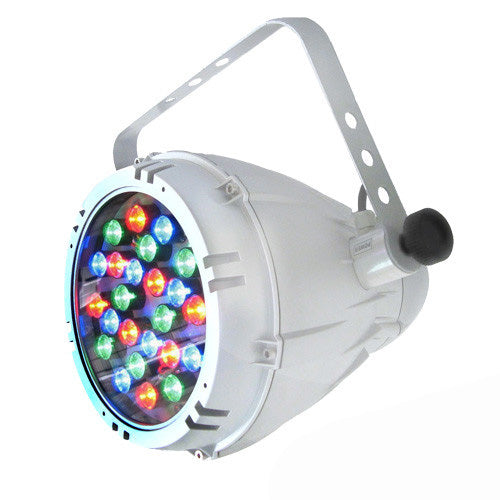 Optima White ILED-24 Outdoor/ Indoor LED RGB DEMO UNIT