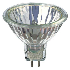 DED bulb Osram Sylvania MR16 85w 13.8v GX5.3 Halogen Light Bulb