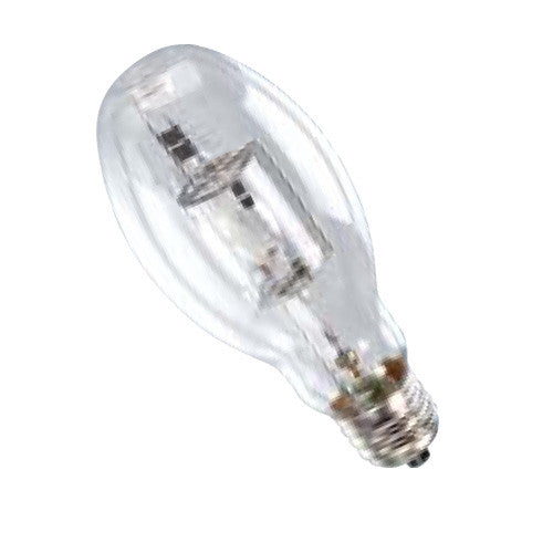 USHIO 100w Clear E26 EDX17 4000K M90/O MP100/U/MED/40/PS metal halide bulb