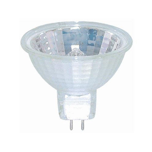 SUNLITE EYF 75w 12V MR16 No Front Glass Narrow Spot NSP14 Halogen Light bulb
