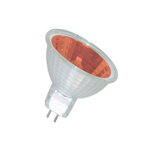 SUNLITE 20w FTB 12v MR11 Spot Red Bulb