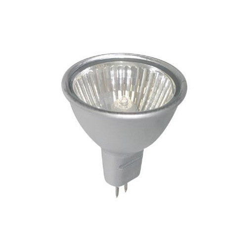 SUNLITE 20w FTD 12v MR11 Flood Chrome Back Bulb