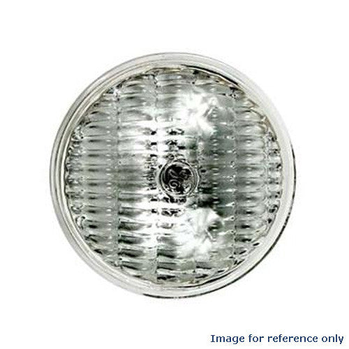 GE  4591 - 100w PAR36 Screw Terminals Aircraft Light Bulb