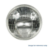 GE 19632 4636-3 - 80w PAR46 14v 2C6 Miniature Automotive Light Bulb