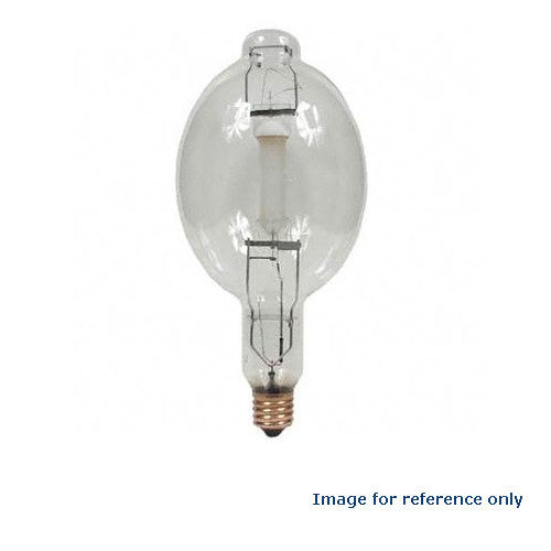 GE 1500W 4000K ANSI M48/E Mogul Base Universal Burn MVR1500/U/SPORTS Light Bulb