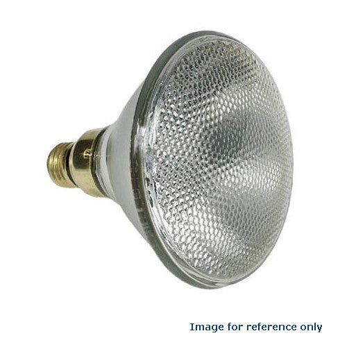 GE 100w PAR38 HIR/SP10K 120v Light Bulb
