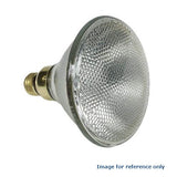 GE 2pcs. 90w 120v PAR38 Flood Outdoor Light Bulb - BulbAmerica