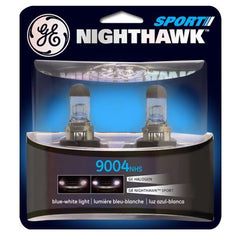 GE 9004 NHS - NIGHTHAWK SPORT 65w 12.8v T4.75 Automotive bulb - 2 Bulbs