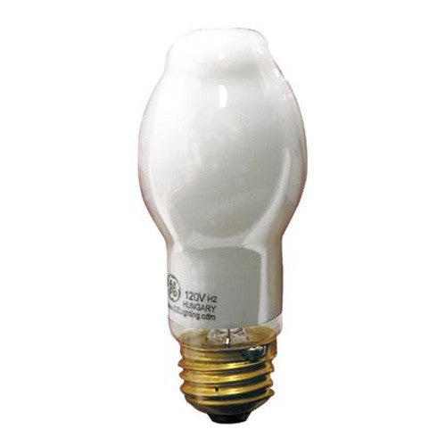GE 60w 120v Edison BT14.5 Halogen - 2 bulbs