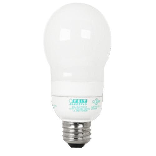 Compact Fluorescent 23w A-Shape Light Bulb