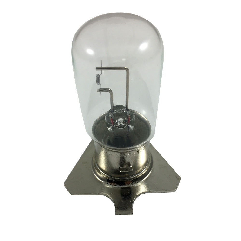 OSRAM 70314 390153 - Zeiss replacement bulb - 25W 6V P47D Base