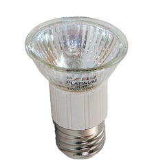 BulbAmerica 50W 120V MR16 E26 Medium Base Mini Reflector Bulb