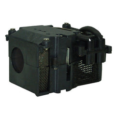 Lightware LA600 Projector Housing with Genuine Original OEM Bulb
