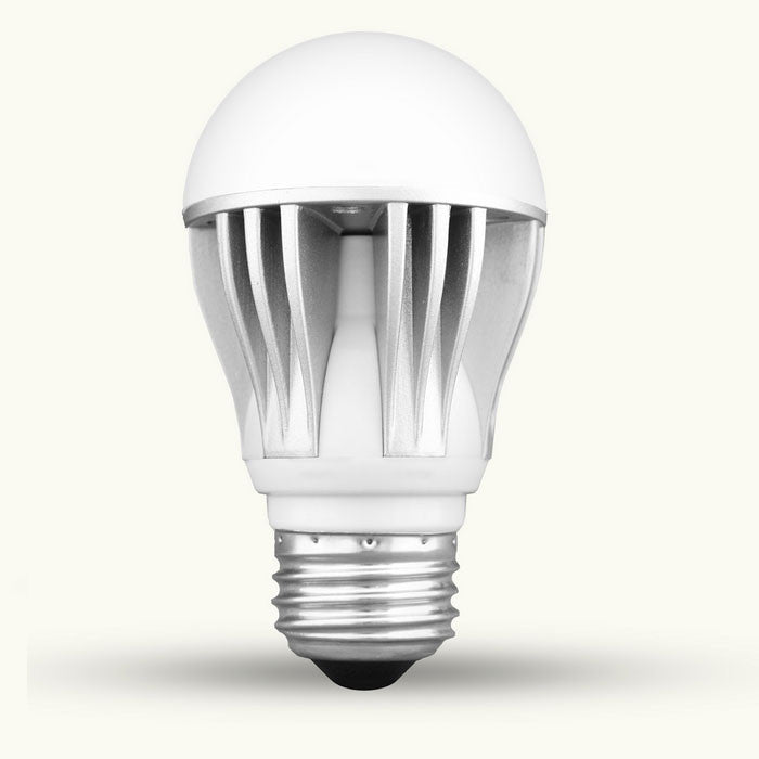Kobi Warm 40 equal - 8 Watt Dimmable LED A19 Shape Warm White light bulb
