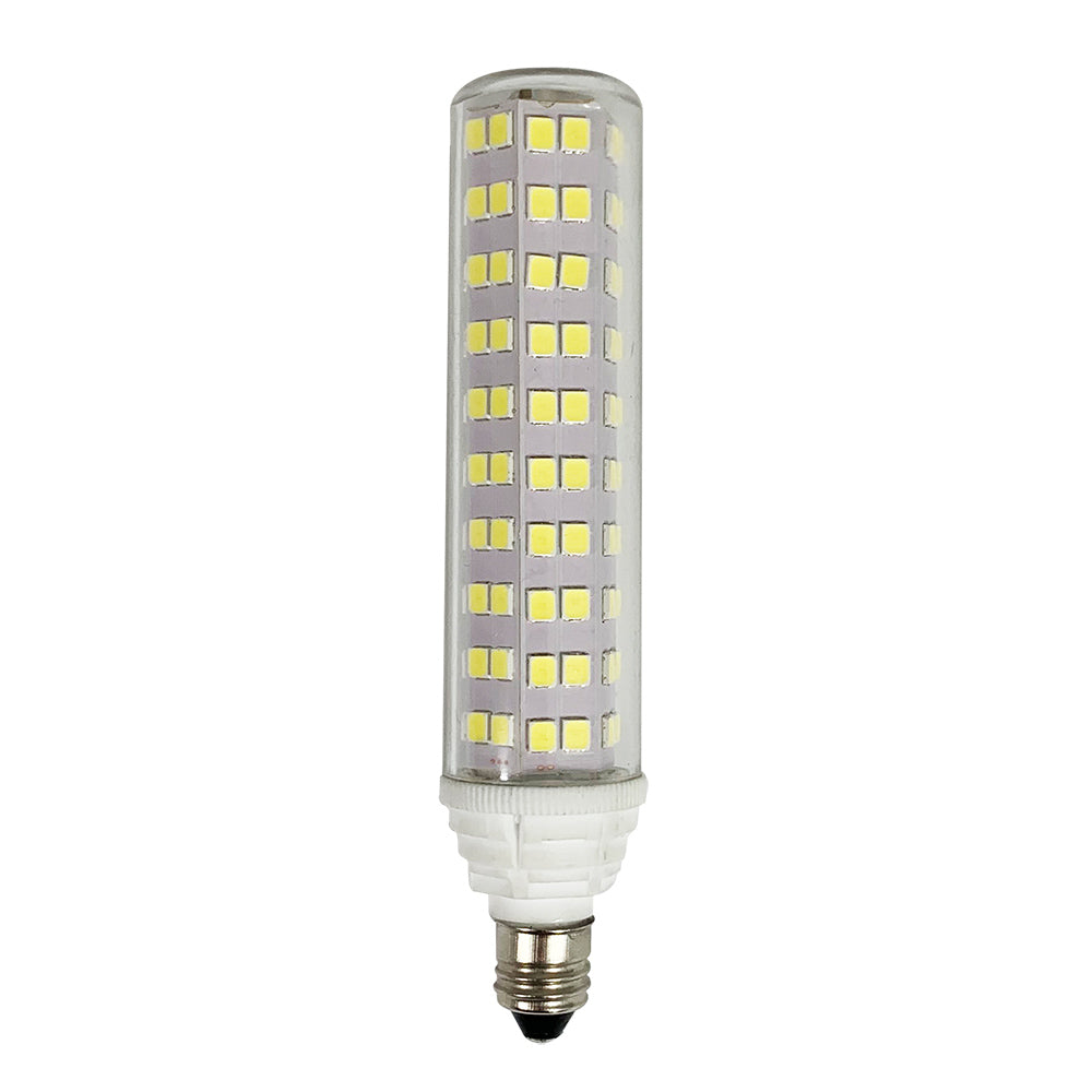 BulbAmerica 10w LED E11 Base 1300Lm 2700K Warm White Dimmable Bulb