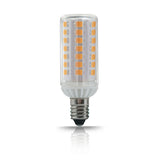 Platinum 4w LED E11 Mini Candelabra 6500K Daylight Light Bulb