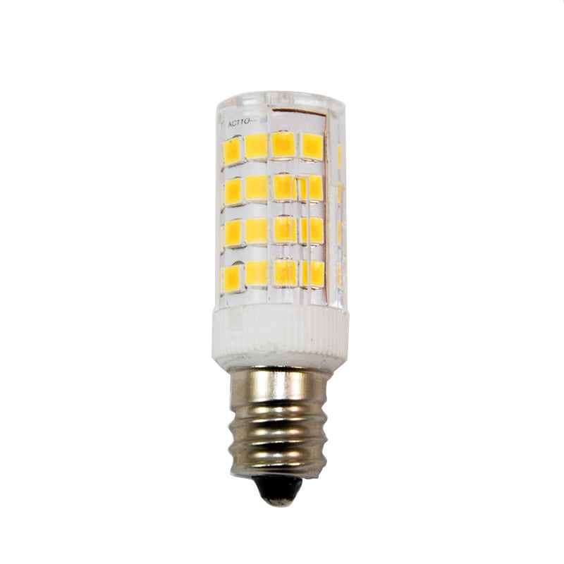 Platinum 3.5w 120v E12 Mini Candelabra 2700k Warm White LED Light Bulb