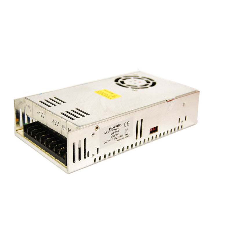 OPTIMA 350W Single Output LED Strip Power Supply LED-HF350-12