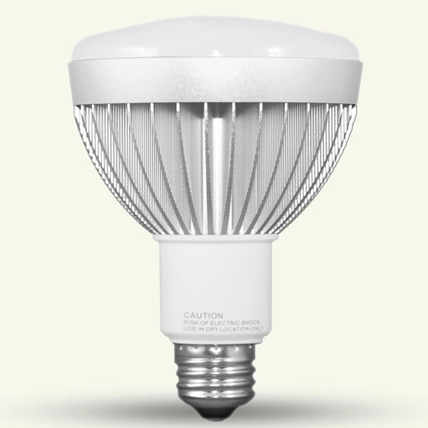 Kobi 100 equal - 18 Watt R30 Dimmable LED Warm White light bulb