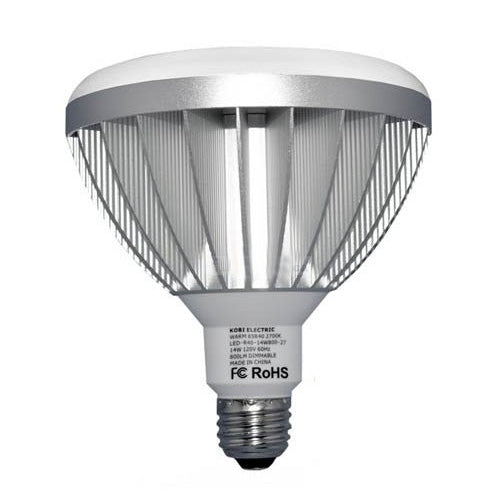 Kobi 85 equal - 14 Watt BR40 Dimmable Warm White LED light bulb