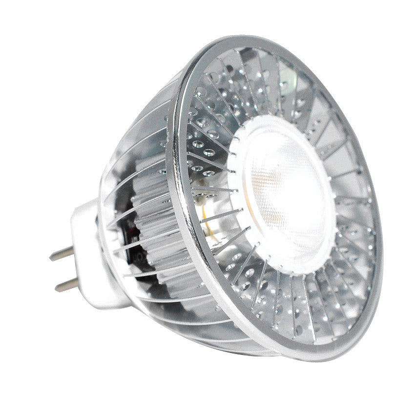 Platinum 6W LED MR16 Dimmable 45 Daylight White Lamp
